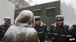 Минск. Беларусь. 20 декабря 2010 года