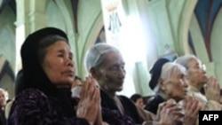 Giáo hội Công giáo VN yêu cầu chính phủ hoàn trả tài sản