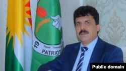 عهباس فهتاح پهرلهمانتاری یهكێتی لهپهرلهمانی كوردستان