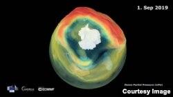 Izvor: Copernicus