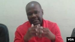 Ngqabutho Mabhena