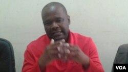 UMnu. Ngqabutho Mabhena