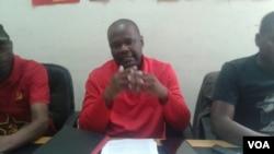 Umnumzana Ngqabutho Mabhena