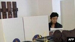 Kosovë: Zgjedhjet në komunën e Parteshit me shumicë serbe