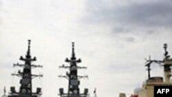 Japonya'ya Çinli Kaptanı Serbest Bırak Çağrısı