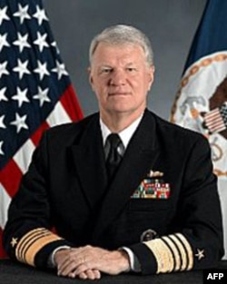 拉夫海德上将