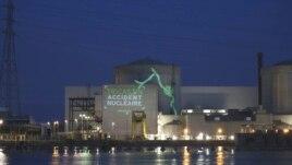 Greenpeace hyn në uzinën bërthamore të Francës