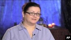 نائین الیون کے بعد اسلام قبول کرنے والی امریکی خاتون