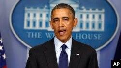 Serok Obama
