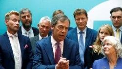 La bataille pour les postes clés de l'UE s'annonce rude