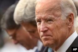 FILE - Vice President Joe Biden