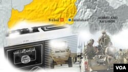 والی ننگرهار میگوید که برای توقف نشرات رادیو داعش با دپلومات های پاکستانی صحبت کرده است