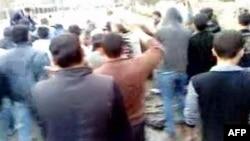 Suriye: Deraa'da Gösteriler Devam Etti