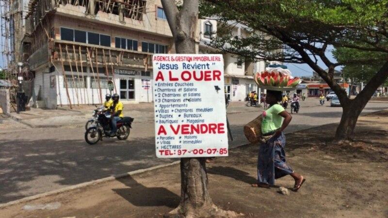Fin de pagaille dans le secteur immobilier au Bénin