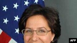 Phó trợ lý Ngoại trưởng Hoa Kỳ đặc trách Cận Đông Tamara Wittes