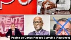 Post de Carlos Rosado Carvalho
