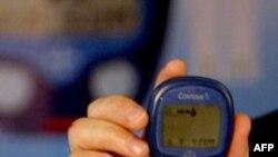 Amerika'da Şeker Hastalarının Sayısı 3'e Katlanabilir