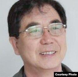中国星期五逮捕了一名韩裔美国基督徒援助人员韩彼得(peter Hahn)(观察者网)