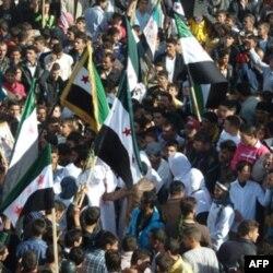 Arab Ligasi: Suriyani nima qilamiz endi?