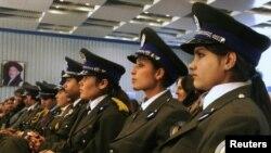 ائتلاف حمایت از مردم افغانستان می گوید از تحکیم حقوق زنان، حمایت می کند