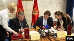 Crnogorsko tužilaštvo