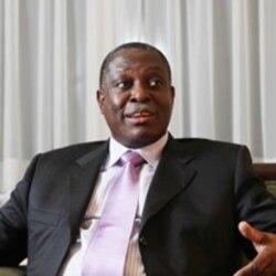 Vice presidente angolano apela à unidade - 2:18
