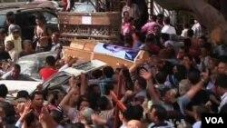 Tenzija izmedju hrišćana i muslimana sve veća u Egiptu