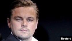El actor estadounidense Leonardo DiCaprio considera vital presevar las aguas de la Antártida.