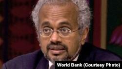 Shanta Devarajan, économiste en Chef pour la Région et Afrique du Nord à la Banque mondiale,