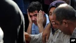IŞİD'in Ankara'da düzenlediği saldırı sonrası 100'ün üzerinde kişi hayatını kaybetmişti