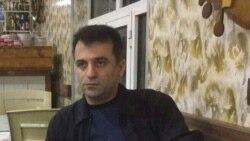 İkram Rəhimov: Quru aclığı ölənədək davam etdirəcəm