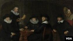 Hollandiya Renessansı