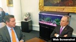 Συνέντευξη με το Δήμαρχο Αθηναίων Γ. Καμίνη