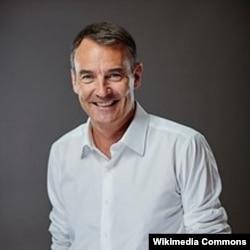 Presiden Direktur BP, Bernard Looney.(Wikipedia)