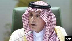 Bộ trưởng Ngoại giao Ả rập Xê-út Adel al-Jubeir tại cuộc họp báo ở Riyadh ngày 15/11/2018 bác bỏ yêu cầu của Thổ Nhĩ Kỳ mở cuộc điều tra quốc tế về vụ giết hại nhà báo Jamal Khashoggi.