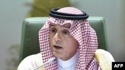 Menteri Luar Negeri Arab Saudi, Adel al-Jubeir, di Riyadh. (Foto: dok).