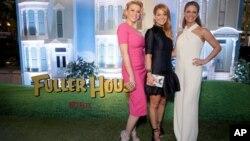 "Netflix Premiere of ""Fuller House"""