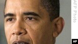 奥巴马宣布调整欧洲导弹防御系统计划