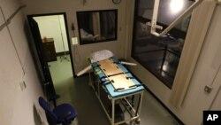 Une chambre d'exécution