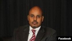 Dr. Osman Dufle