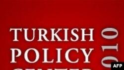 Özcan: 'Türk Politika Merkezi Washington'da Bir İhtiyaçtı'