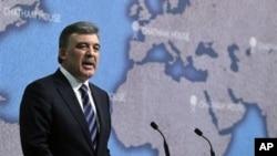 ترکی اور اسرائیل اپنے تعلقات معمول پر لائیں: سینیٹر کیری