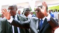 Reportage d'Ibrahim Tounkara, correspondant à Abidjan