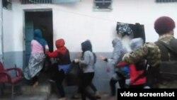 Jinên Efrînî yê revandî