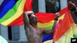 Thủ đô Washington của Hoa Kỳ có tỷ lệ người nhận mình là người đồng tính, lưỡng tính và chuyển giới tính cao nhất nước.