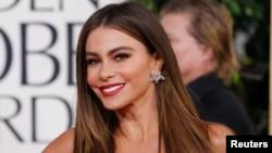 Las finanzas de la actriz colombiana, Sofía Vergara, llevan vientos a favor.