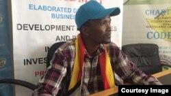 Pastor Phillip Mugadza