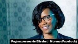 Elisabeth Moreno, ministra da Igualdade do Género da França