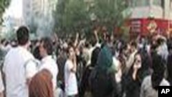 تھران میں پاکستانی سفیر پر حملہ