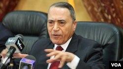 Penunjukan Marouf al-Bakhit (gambar) sebagai Perdana Menteri diprotes kelompok oposisi Yordania.